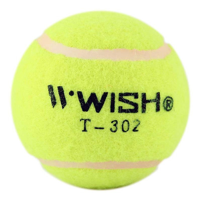 3 Balles de Tennis Wish Champion Semi Pro 302