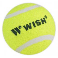 3 Balles de Tennis Wish Club One 210