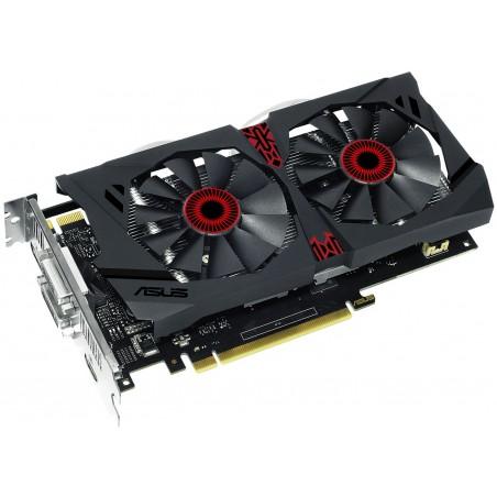 Carte graphique Galax GeForce GTX 950 OC 2 Go