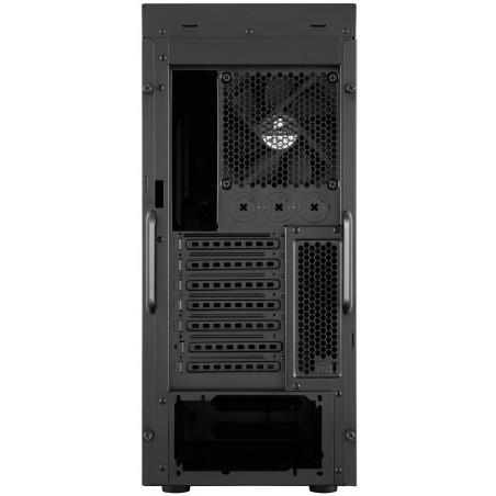 Boitier Corsair Carbide 330R Blackout