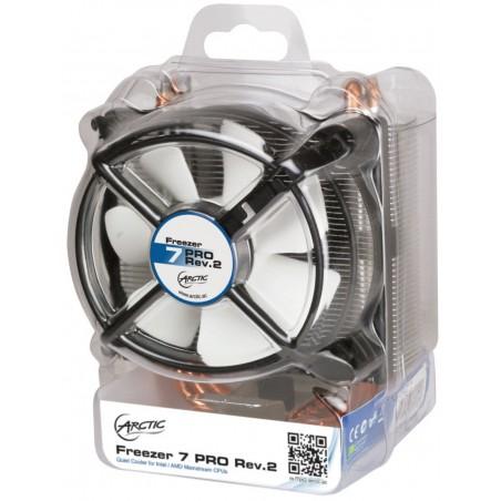 Ventilateur Pour Processeur Arctic Alpine 11 Plus