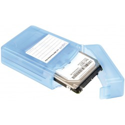 "Boitier Externe 2.5"" LC-25U3B / USB 3.0"