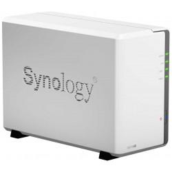 Serveur NAS Synology DiskStation DS115j / 1 Baie