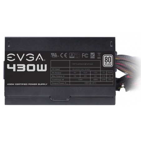 Alimentation LC-POWER LC500H-12 V2.2 / 500W