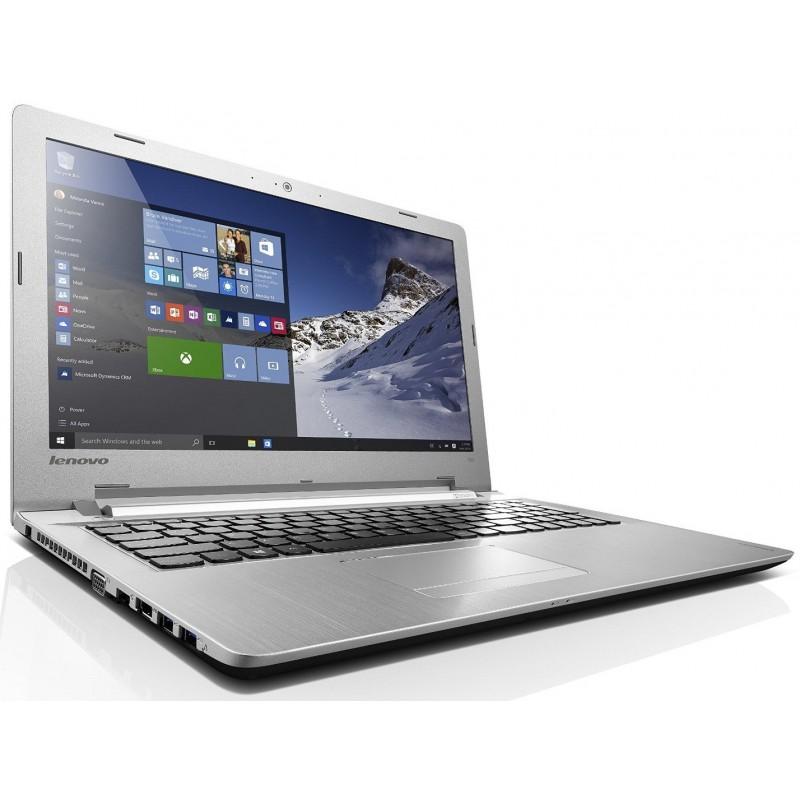 Pc Portable Lenovo IdeaPad 500-15ISK / i5 6é Génération / 6 Go / Noir + Clé 3G Offerte