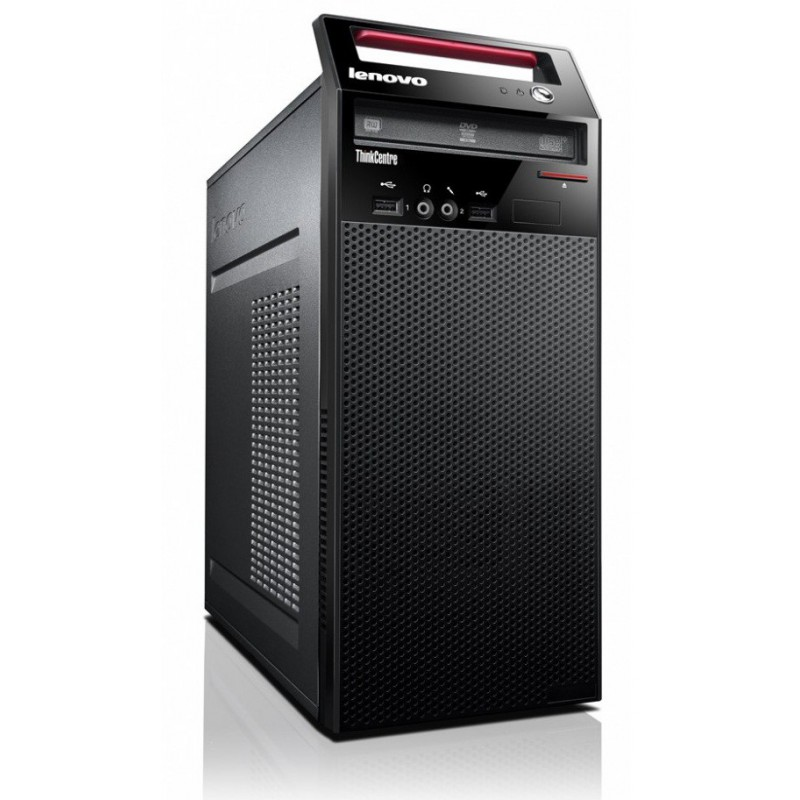 Pc de bureau Lenovo ThinkCentre E73 / i5 4é Gén / 8 Go