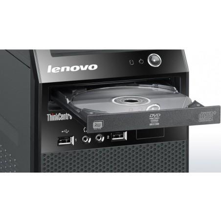 Pc de bureau Lenovo Think Centre E73 / i5 4é Gén / 4 Go
