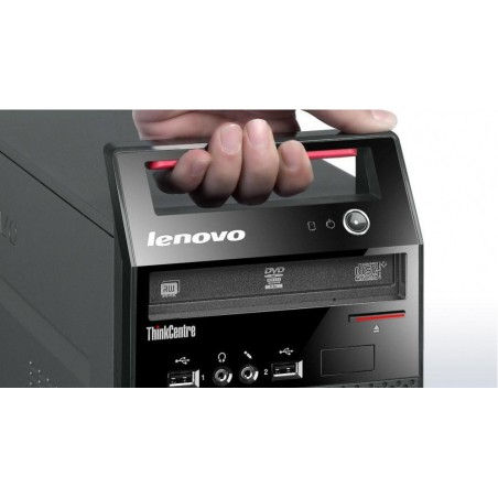 Pc de bureau Lenovo Think Centre E73 / i5 4é Gén / 4 Go