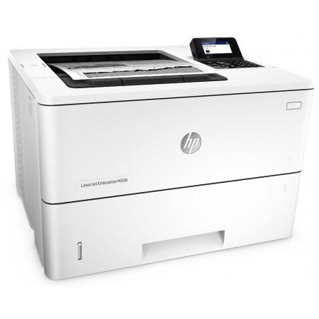 Imprimante Laser monochrome HP LaserJet Enterprise M506dn