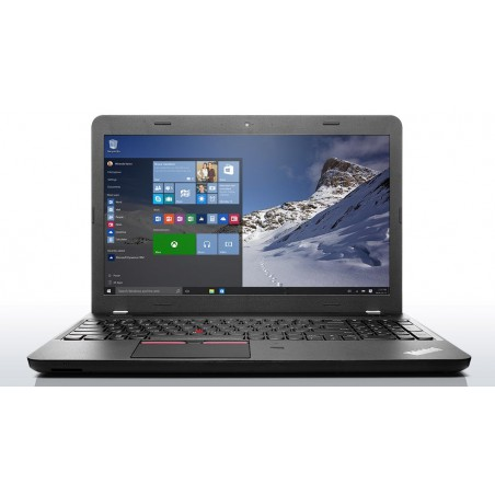 Pc Portable ThinkPad E560 / i5 6è Gén / 4 Go