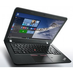 Pc Portable ThinkPad E460 / i5 6è Gén / 4 Go