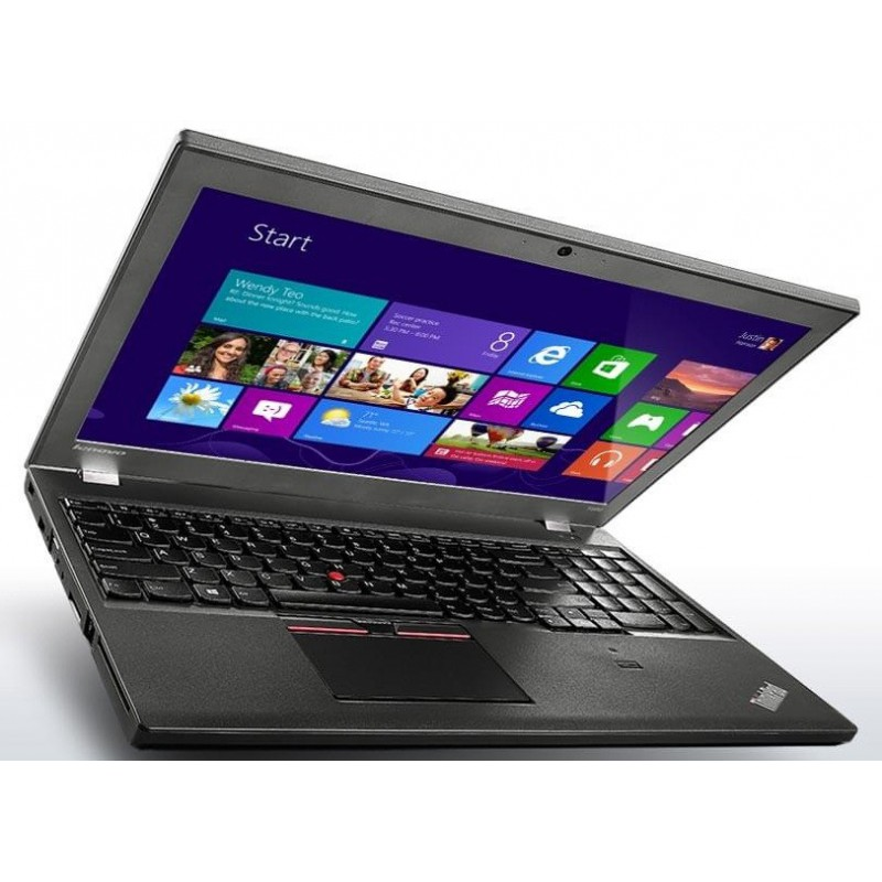 Pc Portable ThinkPad T550 / i7 5è Gén / 8 Go + Licence BitDefender 1 an
