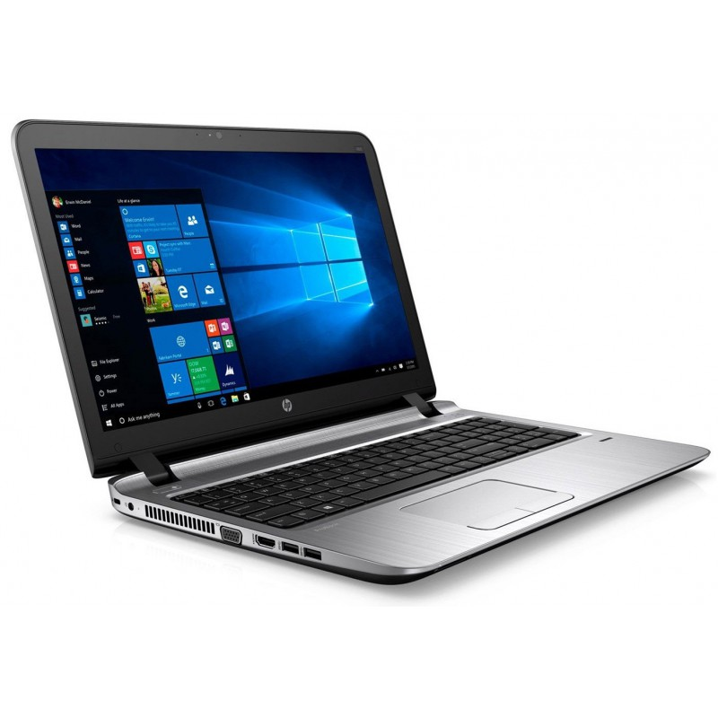 Pc Portable HP ProBook 450 G3 / i3 6è Gén / 4 Go