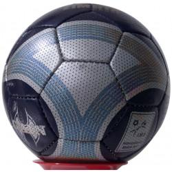 Ballon de Foot Zimota Gain B / Bleu & Gris