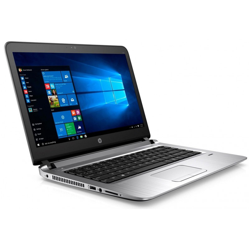 Pc Portable HP ProBook 430 G3 / i5 6è Gén / 4 Go