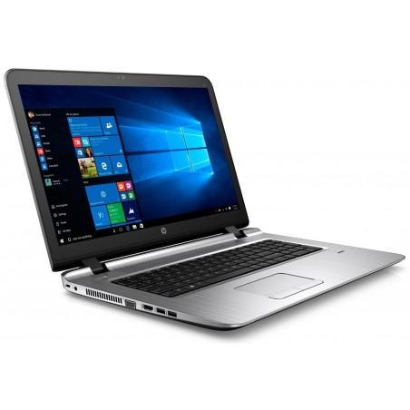 Pc Portable HP ProBook 470 G3 / i5 6è Gén / 8 Go + Licence BitDefender 1 an