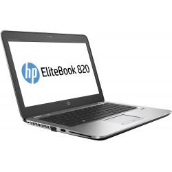 Pc portable HP EliteBook 820 G3 / i7 6è Gén / 8 Go + Licence BitDefender 1 an