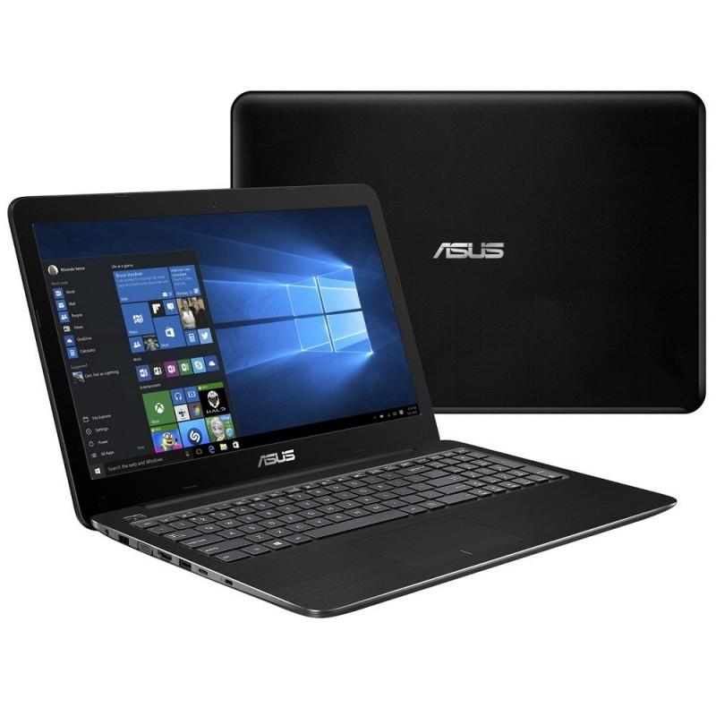 Pc portable Asus X556UJ / i7 6é Gén / 8 Go / Noir