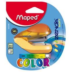 Mini agrafeuse Maped Zenoa