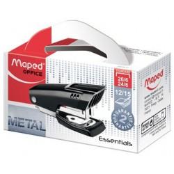 Mini Agrafeuse Maped Essentials Metal
