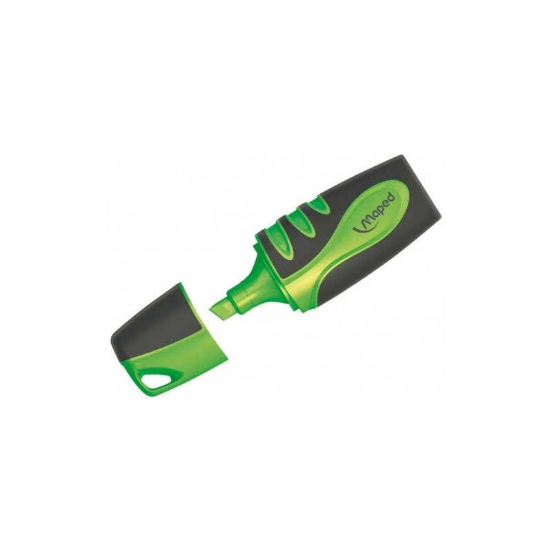 Surligneur Maped Fluo Peps Mini / Vert