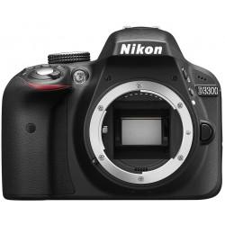 Boitier Réflex Numérique Nikon D3200