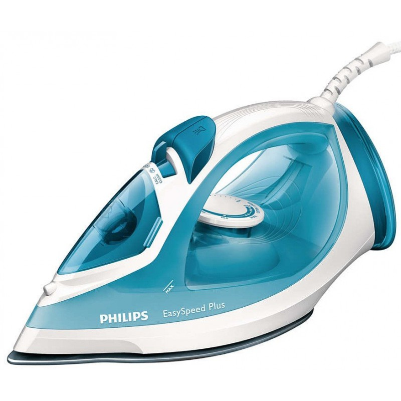 Fer à Repasser a vapeur EasySpeed Philips 2100W