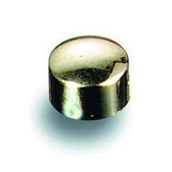 8x Aimants Maped Doré Blister 10 mm