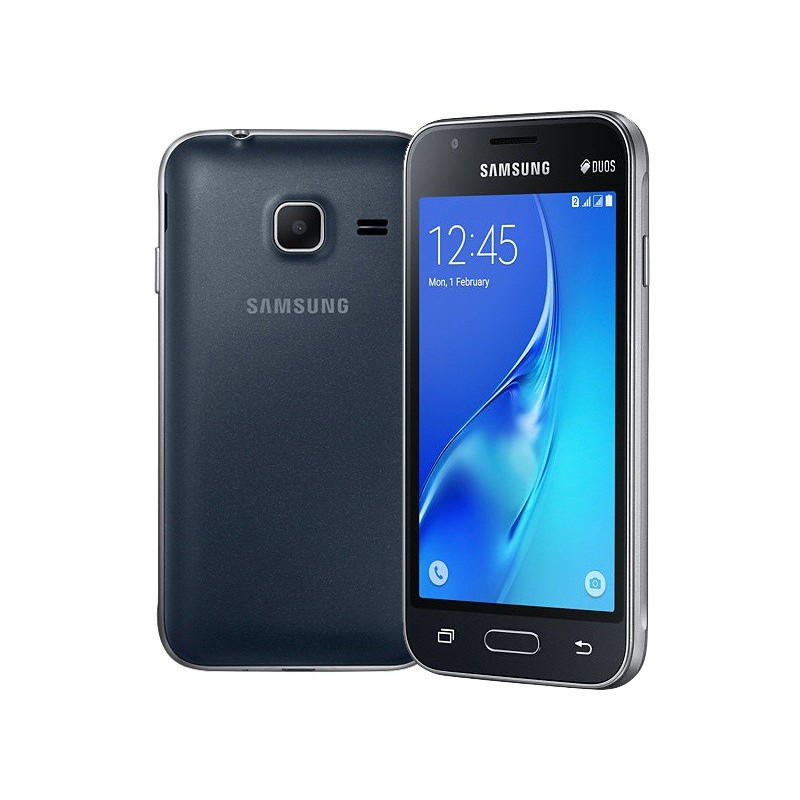 T l phone portable samsung galaxy j1 mini 3g double for Portable samsung j