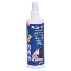 Nettoyant spray pour Ecran Pelikan 250 ml