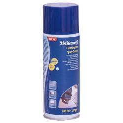 Bombe dépoussiérante multiposition à air comprimé Pelikan 200 ml