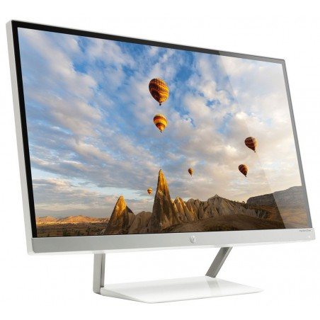 "Ecran HP Pavilion 27xw / 27"" Full HD IPS"