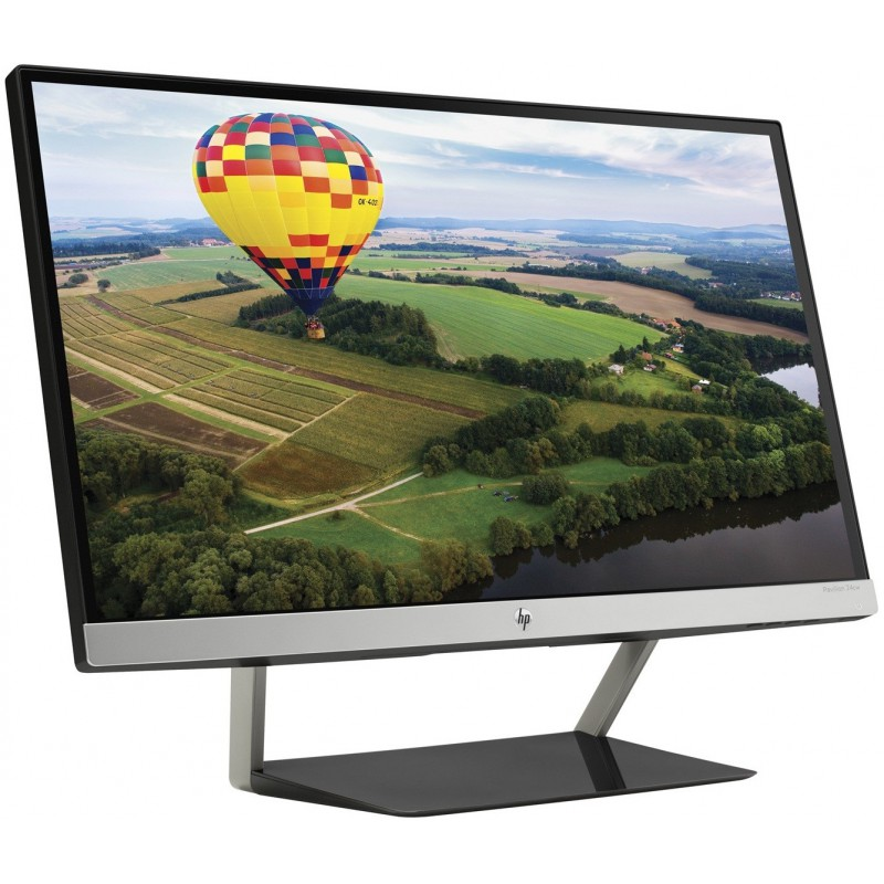 "Ecran HP Pavilion 24cw / 23.8"" Full HD IPS"