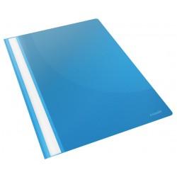 Chemise à lamelle Polypropylène Esselte VIVIDA Bleu