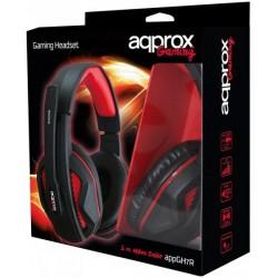 Casque Aqprox Gaming APPGH7