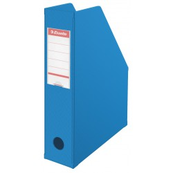 Porte-revues Esselte VIVIDA Bleu PVC