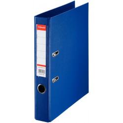 Classeur à levier Esselte A4 Standard 50 mm / Bleu