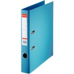 Classeur à levier Esselte A4 Standard 50 mm / Bleu Lavande