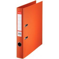 Classeur à levier Esselte A4 Standard 50 mm / Orange