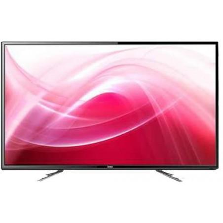 t l viseur full hd saba 55 smart tv. Black Bedroom Furniture Sets. Home Design Ideas