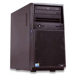 Serveur Rack IBM System X3100 M5 / 2x 1To
