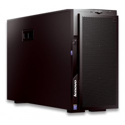 Serveur Tour IBM System X3500 M5 + 2x Disques 300 Go Gratuits