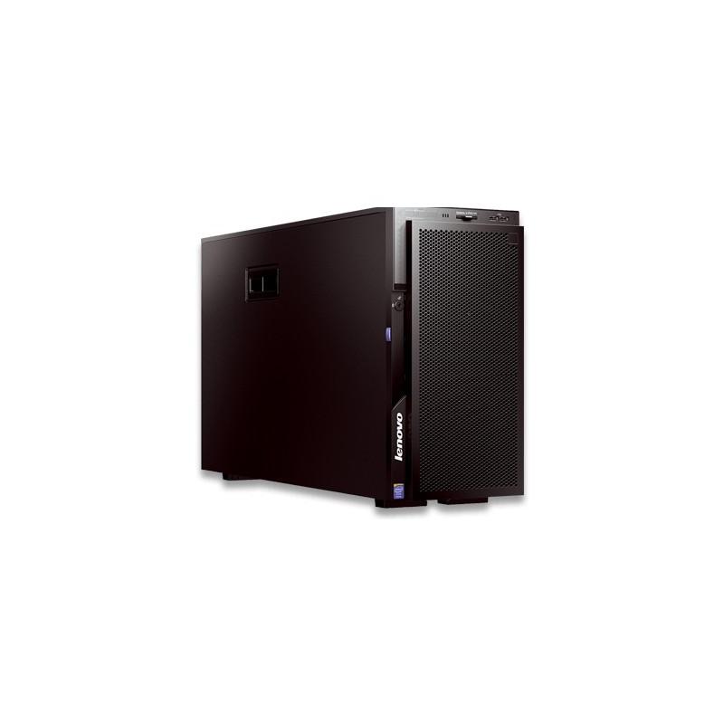 Serveur Tour Lenovo System X3500 M5