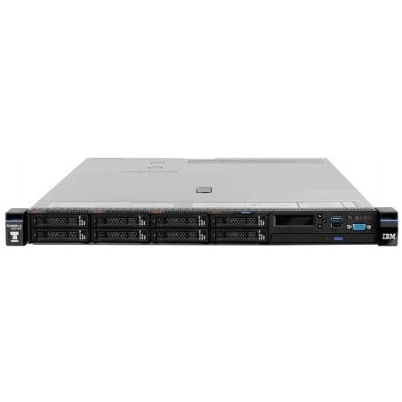 Serveur IBM System X3550 M5 Rack 1U