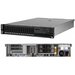 Serveur IBM System X3650 M5+ 2U / 3x 300 Go