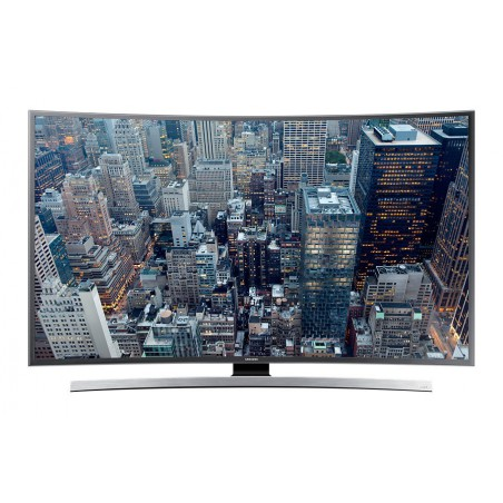 "Téléviseur Samsung Smart 48"" UHD 4K Curved Série 6"