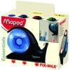 Dévidoir Maped Fix Max Essentials Green + Ruban Adhésif