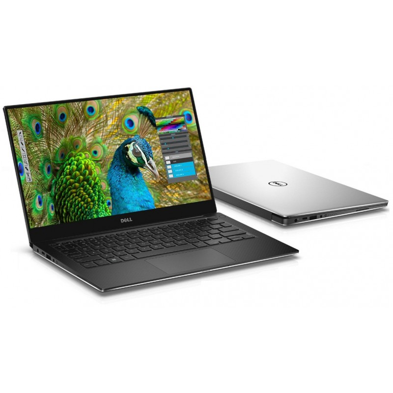Pc Portable Dell XPS 13 / i5 6è Gén / 8 Go + Licence BitDefender 1 an