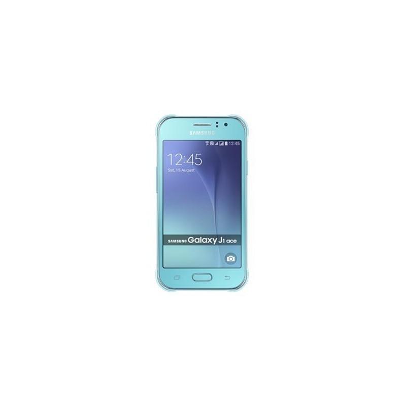 Téléphone Portable Samsung Galaxy J1 Ace / 4G / Double SIM / Bleu + SIM Offerte