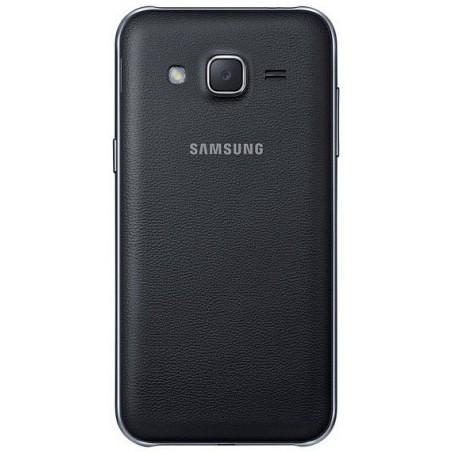 Téléphone Portable Samsung Galaxy J2 / Double SIM / Gold